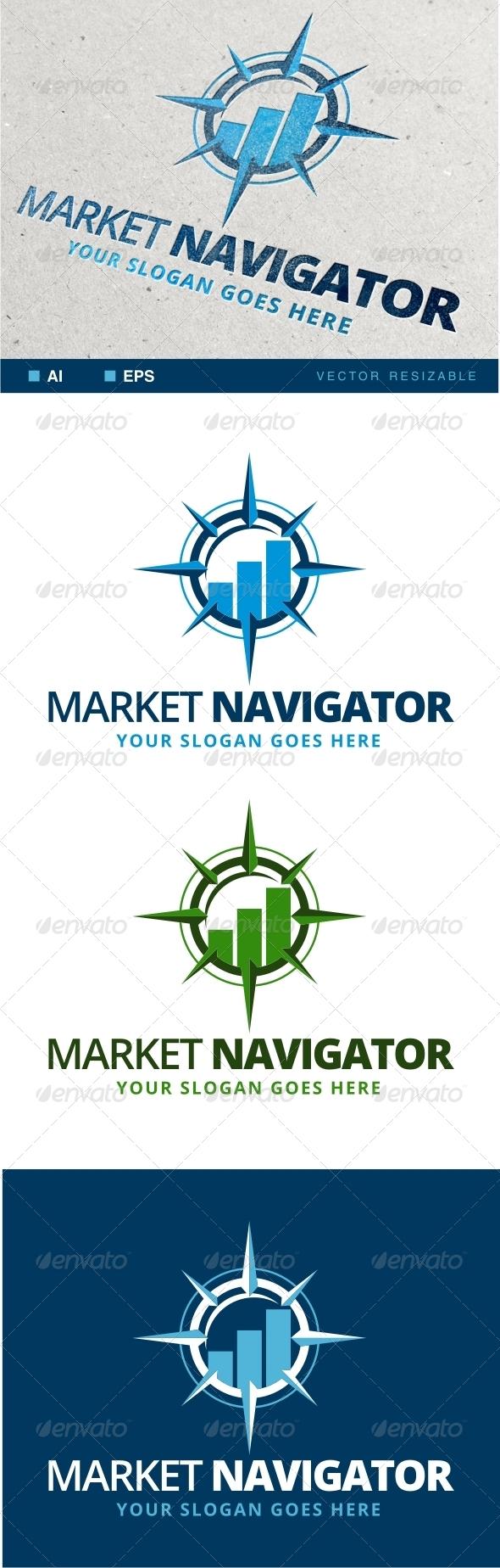 GraphicRiver Market Navigation Logo 7015843