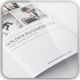 Corproate Trifold Brochure V.3 - GraphicRiver Item for Sale
