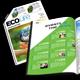 EcoLife Newsletter - GraphicRiver Item for Sale