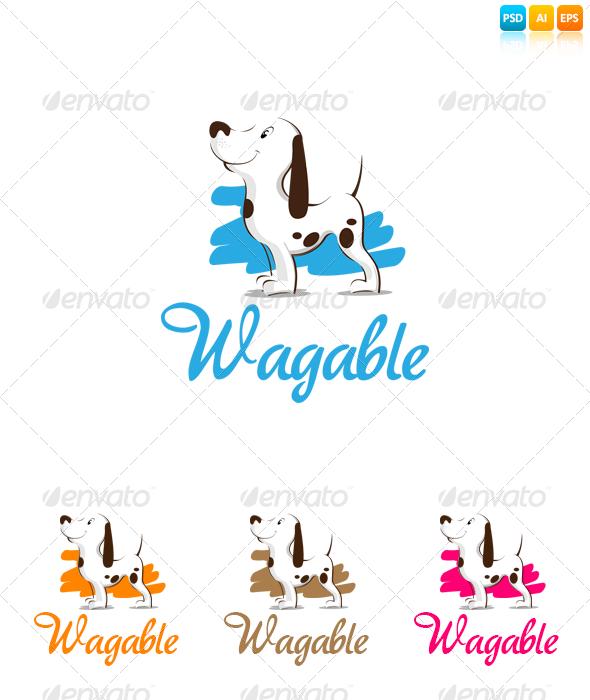 GraphicRiver Dog 7018079