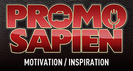 Promo Sapien Motivational Inspirational