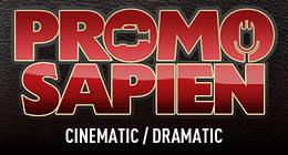 Promo Sapien Cinematic and Dramatic
