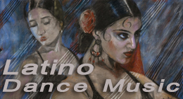 Latin Dance Music