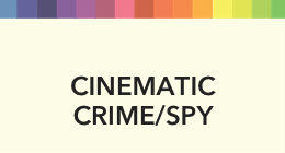 Cinematic Crime