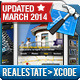 Apartment Real Estate iPhone Full App xCode5 iOS7 - CodeCanyon Item for Sale