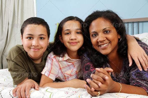 PhotoDune Family 735241