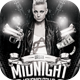 Urban Midnight Flyer Template - GraphicRiver Item for Sale