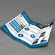 Corporate Ti-Fold Brochure-13 - GraphicRiver Item for Sale