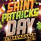 Saint Patrick's Day Party Flyer v.2 - GraphicRiver Item for Sale