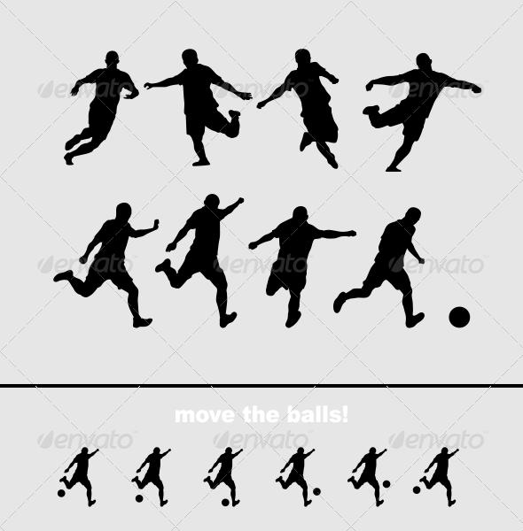GraphicRiver Soccer 7020408