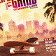 Skate / Skateboarding Flyer - GraphicRiver Item for Sale