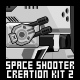 Side Scrooler Space Shooter