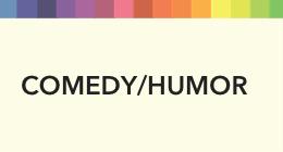 Comedy-Humor