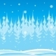 Wood in Winter - GraphicRiver Item for Sale