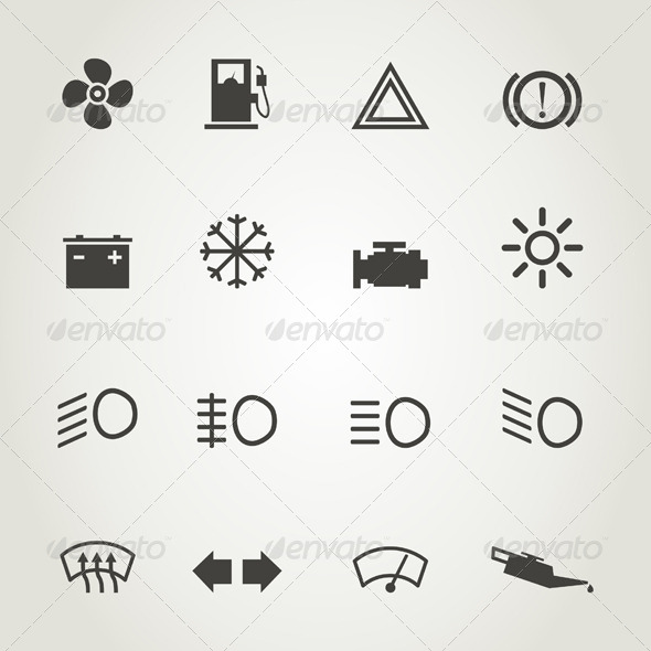 GraphicRiver Devices an Icon 7023774