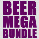 Beer Mega Bundle - GraphicRiver Item for Sale