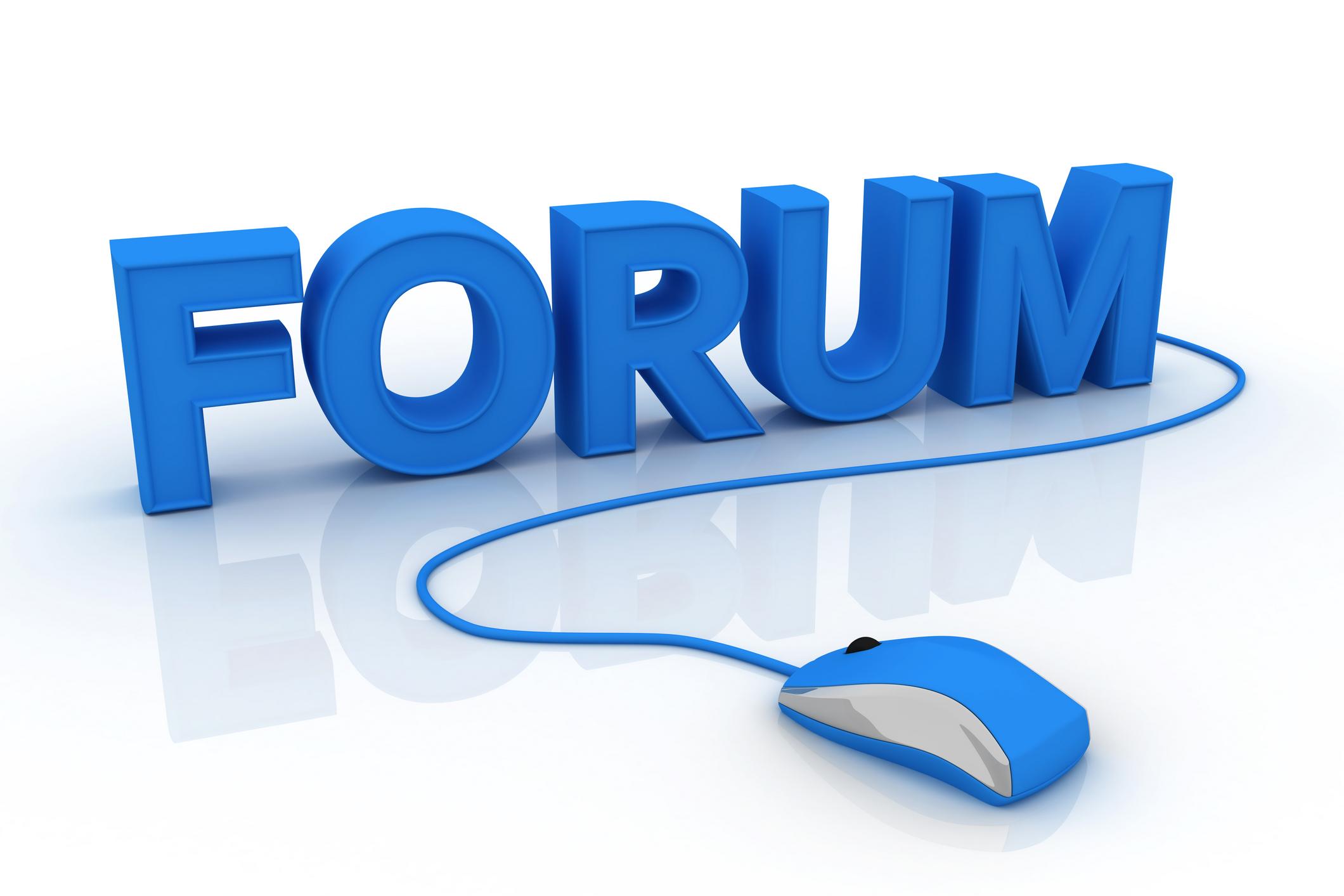 Forum Themes