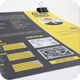 Modern Resume Template - GraphicRiver Item for Sale