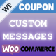 WooCommerce Coupon Messages - CodeCanyon Item for Sale