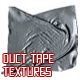 Duct Tape Textures - GraphicRiver Item for Sale