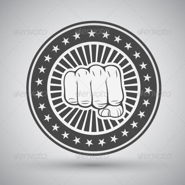 GraphicRiver Fist 7027599