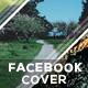 Facebook Cover Template Vol.II