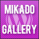 Mikado Image Gallery for WordPress - CodeCanyon Item for Sale