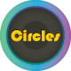 Circles! — Progress Indicators for Web and Mobile - GraphicRiver Item for Sale
