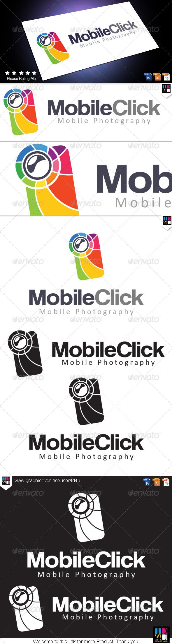 GraphicRiver Mobile Clike 7030529