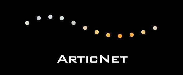 ArticNet
