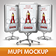 Mupi Billboard Mockup - GraphicRiver Item for Sale