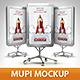 Mupi Billboard Mockup - GraphicRiver Item for Sale