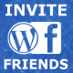 WordPress Facebook Friend Invite Pro