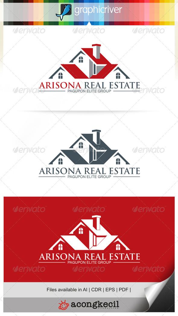 GraphicRiver Arisona Real Estate 7034091