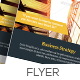 Business Corporate Flyer - GraphicRiver Item for Sale