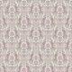 Seamless Pattern Damask Pink