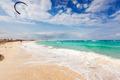 Winds and surf at Boca Grandi - PhotoDune Item for Sale