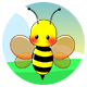 Honey Bee - Html5 Game