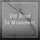 Old Road - Shooting In Movement - VideoHive Item for Sale