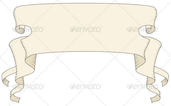 GraphicRiver Ribbon Banners 7037014