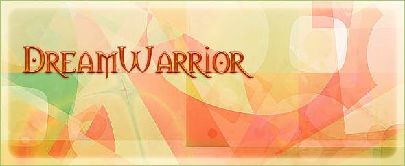 DreamWarrior