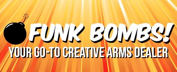 funkbombs