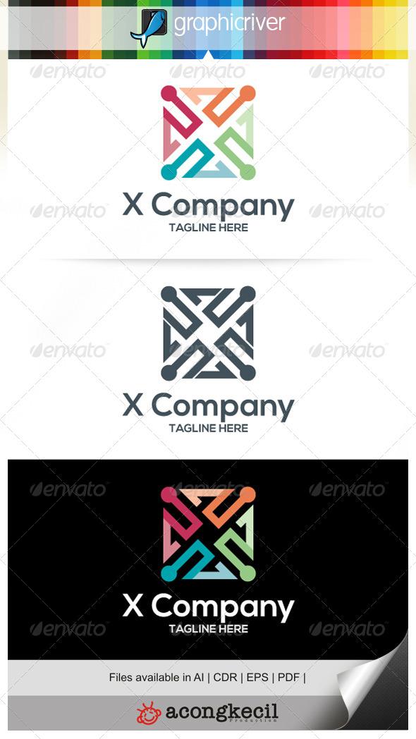 GraphicRiver X System V.3 7039882