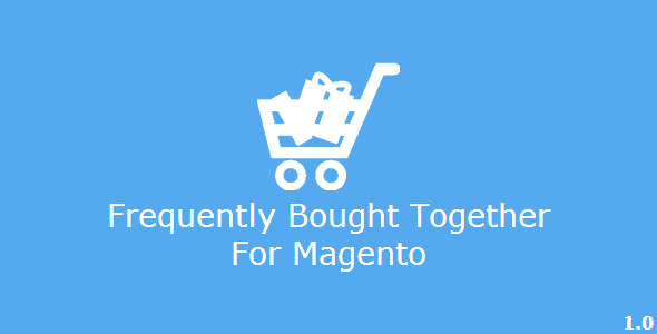 CodeCanyon Frequently Bought Together for Magento 7040048