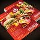 Multi-Purpose Food Flyer