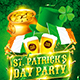 St. Patrick's Day Flyer Vol.3 - GraphicRiver Item for Sale