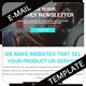 Multipurpose E-Mail Template 01 - GraphicRiver Item for Sale