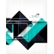 Geometric Shape Abstract Business Template - GraphicRiver Item for Sale