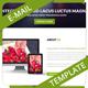Multipurpose E-Mail Template 06 - GraphicRiver Item for Sale