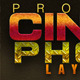 Cinematic Photoshop Layer Styles 2 - GraphicRiver Item for Sale